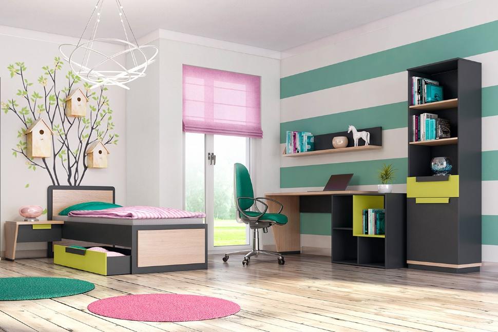 Szynaka мебель WOW